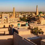 Viaje a Uzbekistán: Ruta de la Seda