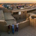 Alojamientos y Sanidad en Uzbekistán
