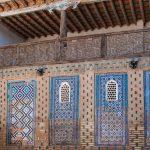 Precio de viaje a Uzbekistán
