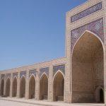 Qué hacer en Uzbekistán