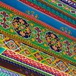 Viajes a Uzbekistán y Turkmenistán