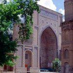 Por qué ir a Uzbekistán