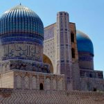 Restaurantes y comida en Uzbekistán